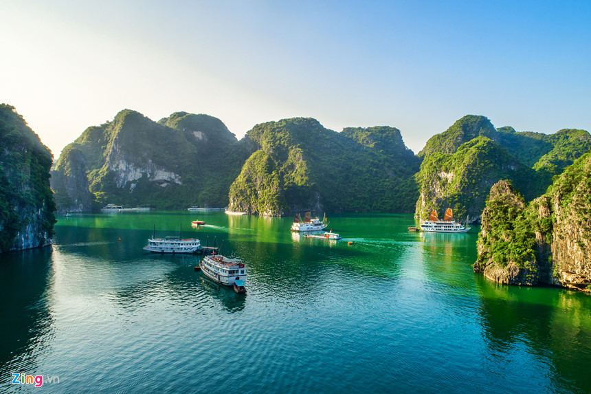 How to get a perfect cruise in Halong Bay