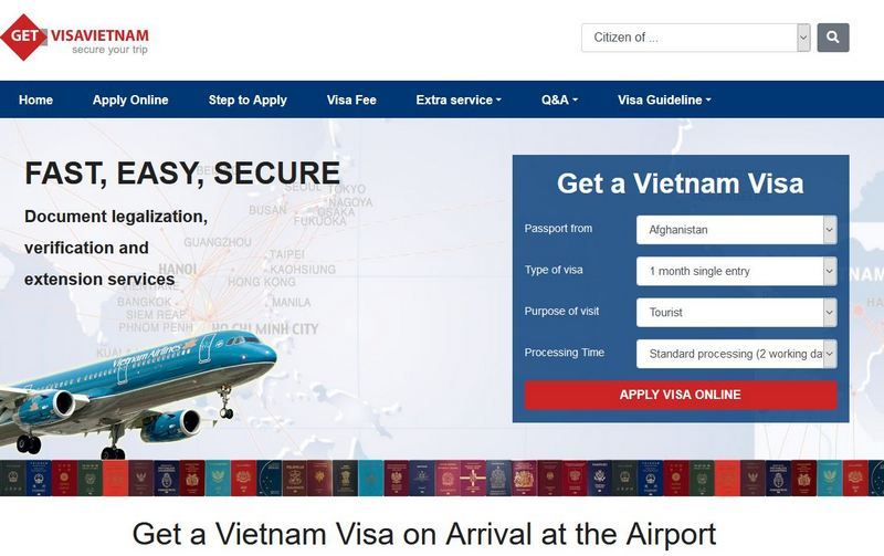 How to get to Hanoi
