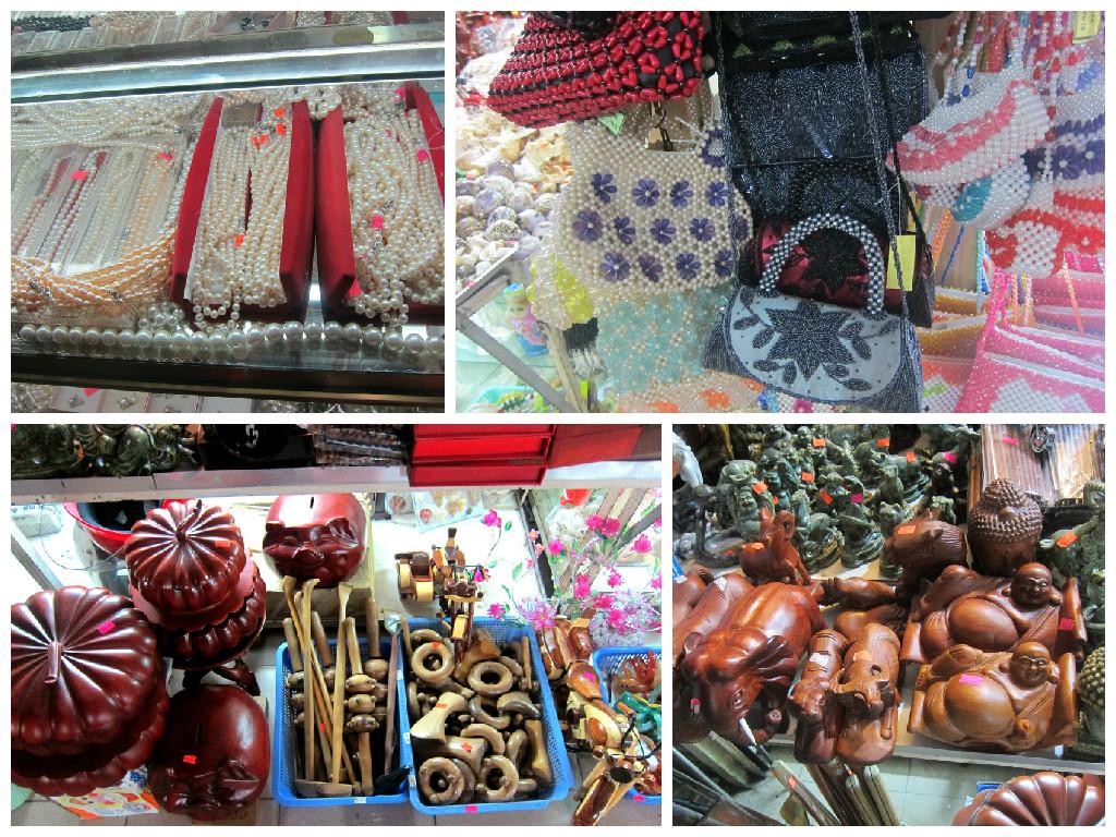 Ha Long Bay's Souvenirs