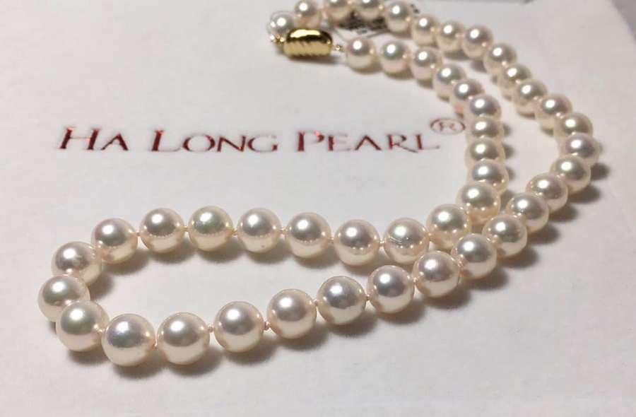 Pearl in Ha Long